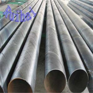 壁Thickness Spiral Welded Carbon Steel PipeかTube