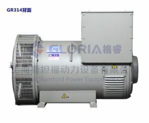 Stamford/260kw/3/ Fase AC/ tipo alternador Stamford sin escobillas de Grupos Electrógenos,