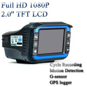 새로운 2014 S-X3 Super HD Real 1080P Connect Car DVD Player Dash Car DVR Camera G-Sensor