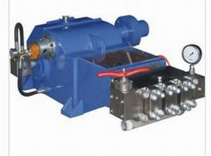 고압 펌프, 고압 피스톤 펌프 (WP2D-S)