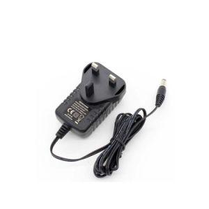 CCTV 사진기 12V 2A 접합기