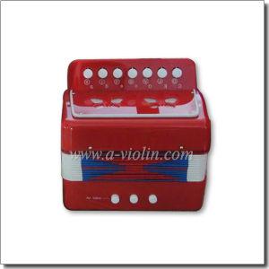 Ребенка аккордеон/7 кнопка 2 Bass Чили кнопку аккордеон (B0702)