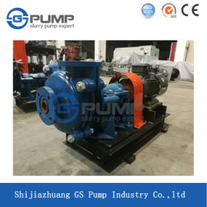 Prodotto chimico resistente che elabora la pompa centrifuga dei residui