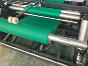 Sacchetto non tessuto che rende a macchina il macchinario non tessuto del sacchetto