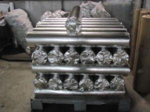 열 절연제를 위한 알루미늄 호일 섬유유리 직물