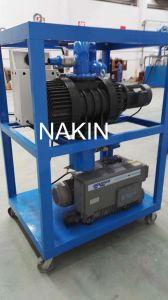 Serie Nkvw Sistema de Bomba de Vacío