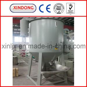 Dryer Plastic Granule MixerおよびDryerをかき混ぜること