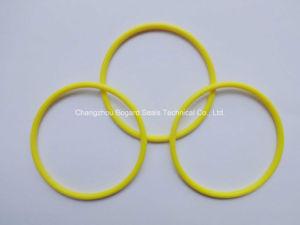 Высокая температура Viton / Vt / FKM резиновое уплотнительное кольцо для герметизации