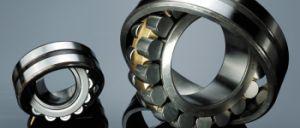 Rodamientos de rodillos esféricos axiales NACHI NTN NSK Koyo