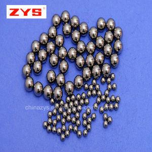Zys 9cr18, High-Carbon rostfreie 9cr18mo Chromstahl-Kugel für Peilung
