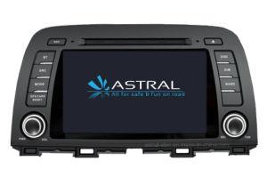 Automobile Stereo Player per Mazda6 2014 con il GPS Multimedia