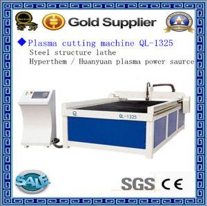 Concurrerende CNC van de Prijs CNC van de Scherpe Machine van het Plasma Router