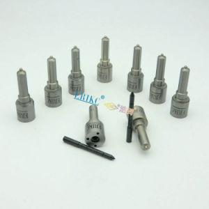 Bico da pistola de óleo Dlla151P2407 (0 433 172 407) e a bomba de injecção de combustível diesel Bosch Dlla Bico 151 P 2407 (0433172407) para 0 445 110 579