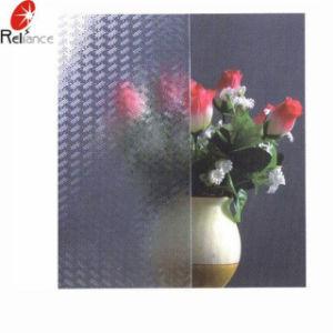 3.5mm Moran/Oceanic/mogen Bloeien/Voorgesteld/Gevormd Kaart Glas met Amber/Grijs/bronzen Kleur