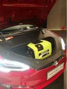 2kw Smart générateur alimenté par générateur numérique par l'essence