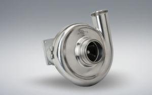 Pompa sanitaria Ss304/Ss316 di Centirfugal dell'acciaio inossidabile