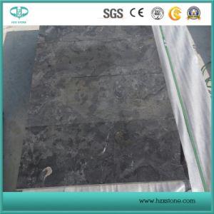 性質の床タイルのための青い石灰岩の花こう岩