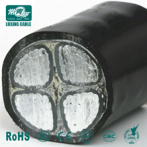 cavo di alluminio di alluminio 240mm2 del cavo di 16mm XLPE/del cavo XLPE/Aluminum