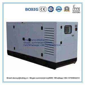 Set-leiser Typ des Generator-30kw angeschalten von Yangdong Engine