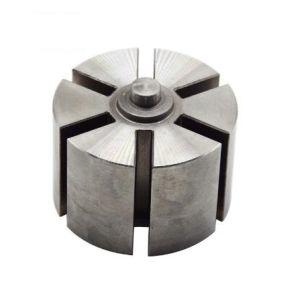 Alimentação de fábrica Customoized Rotor gerados por metalurgia dos pós