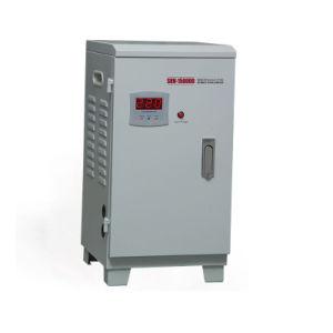 15000va LEDのリレータイプフルオートマチックAC電圧安定装置Srv-15000