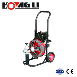 Trommelartige Abfluss-Reinigungs-Maschine (D330ZK)