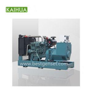 Tipo aperto generatori del fornitore 400kw/500kVA Doosan della Cina del diesel