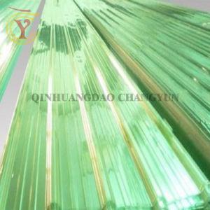 Strato ondulato di Daylighting della vetroresina