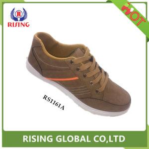 Оптовая торговля моды пружины плоские повседневная обувь для мужчин