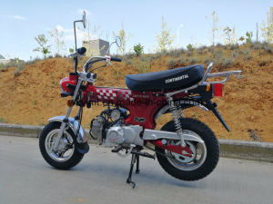 Dax 50cc/70cc/90cc/110cc Motorrad