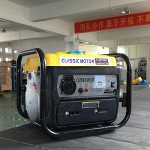 Einphasig-schneller Anlieferungs-Benzin-Generator des Bison-(China) BS950b 650W