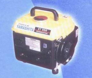 De Reeks van de Generator van de benzine (650, 950 Reeksen)