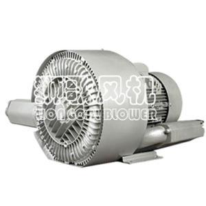 Metallurgie-hohes Vakuumseiten-Kanal-Ring-Gebläse mit lärmarmem