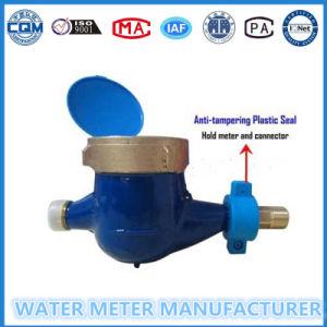 Le joint en plastique pour l'eau de verrouillage de débitmètre