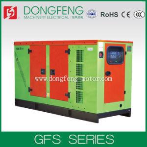 Gfs 40kVA leise Typ- dreiphasen-Dieselgenerator-Set
