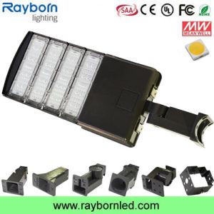 Промышленные Водонепроницаемый светодиодный настенный светильник 200W светодиодный фонарь освещения зерноочистки
