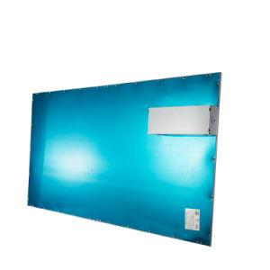 20With25With30With32With35With36With40With50With60With70With72With75W 1X1FT/2X2FT/1X4FT/2X4のフィートUL/cUL/Dlc4.2/ETL/Dlc公認130lm/W正方形の細いライトLEDパネル