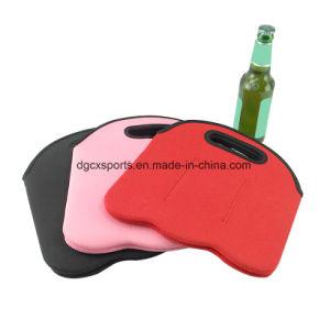 6 pack de bière en néoprène fourre-tout sac du refroidisseur