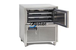 Congelatore ad aria compressa delle vaschette calde commerciali di vendita 5 del ristorante (BF-5PN)