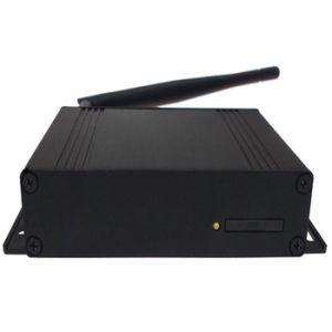 Chien de garde, de récupération automatique intégré 2G/3G/Modem 4G LTE