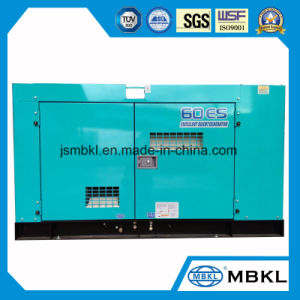 TUV/SGS/ISO Approval를 가진 Perkins Engine 2806A-E18tag2 L와 가진 650kVA 520kw Super Silent Diesel Generator