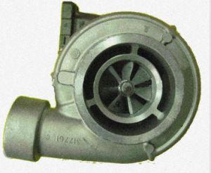 S400 319192 BF6m1015CP для Deutz генератор промышленного