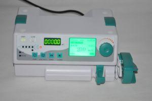 Горячие Продажи медицинского шприца насос для использования медицинского учреждения - Мартин