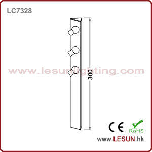 98ra PF>0.95 regulable de 12V AC Retrofit LED 6W AR111