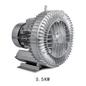 Ventilador do gaseificador da cultura aquática para o coletor de poeira