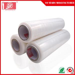 4 см-200СМ непосредственно на заводе LLDPE рукой растягивайте Wrap защитную пленку с SGS доклад