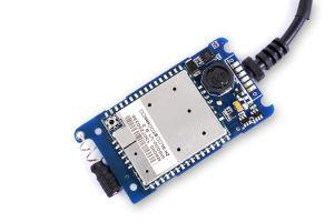 Низкая стоимость провод под напряжением автомобиль GPS Tracker на базе автомобиля, отслеживания через Интернет в режиме реального времени