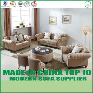 Modernes Wohnzimmer Freizeit Gewebe Sofa Set