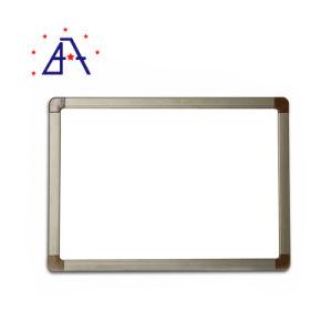 Micの表示エクスポートのために使用されるアルミニウム写真のフレームかWhiteboard