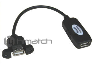 USB 2.0 un supporto Repeater&#160 del comitato; Cavo con il ripetitore